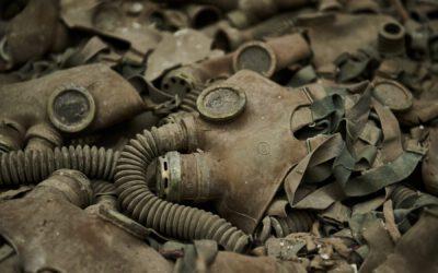 Czarnobylska Strefa Zamknięta, część 1